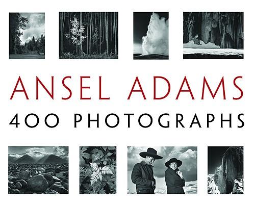 Ansel Adams By Adams, Ansel (PHT)/ Stillman, Andrea Gray (EDT)