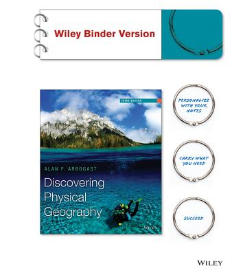 Discovering Physical Geography By Arbogast, Alan F.